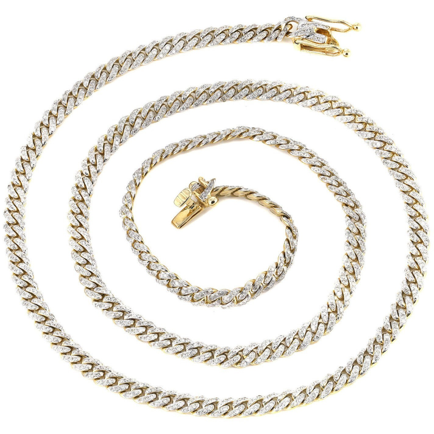 versace website en for store accessories men international chains online regular necklaces dmtd diamondcutswirlpendantnecklace official fashion jewelry