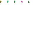 14k-White-Gold-Bezel-set-Lab-Diamond-Princess-cut-Stud-Earrings-(1.00ct)