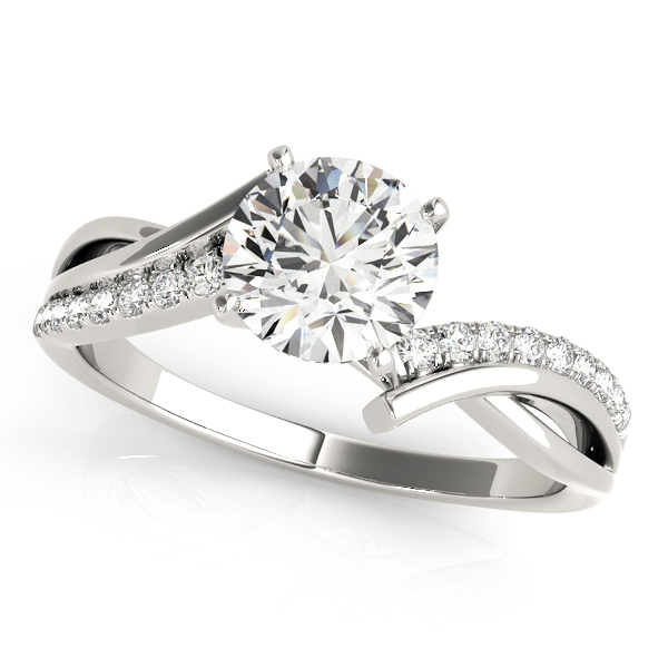 14k-White-Gold-Twisted-Swirl-Pave-Diamond-Engagement-Ring-(0.094ct)