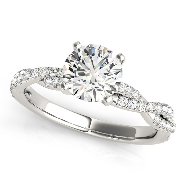 14k-White-Gold-Diamond-Twisted-Bypass-Engagement-Ring-(0.19ct)